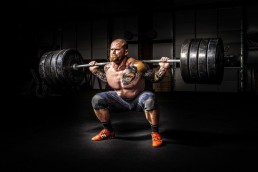 The Life Upgrades - Weight Lifting