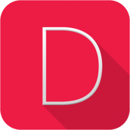 The Life Upgrades - Down App