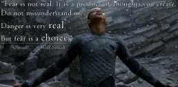 The Life Upgrades - After Earth