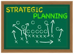 The Life Upgrades - Strategic Planning