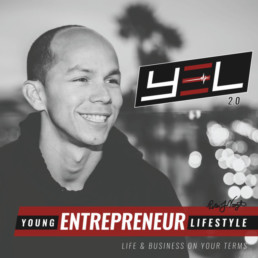 The Life Upgrades - The Young Entrepreneur Lifestyle 2.0