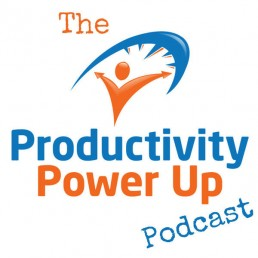 The Life Upgrades - The Power Up Productivity