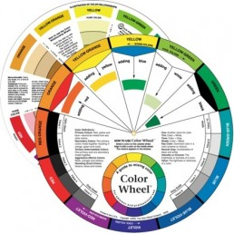 The Life Upgrades - Colour Wheel