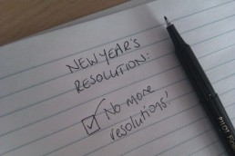 The Life Upgrades - Resolutions