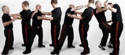 The Life Upgrades - Krav Maga