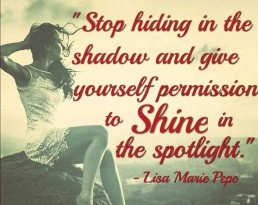 The Life Upgrades - Lisa Marie Pepe Quote