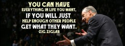 The Life Upgrades - Zig Ziglar Quote