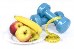 The Life Upgrades - Eat healthy, exercise