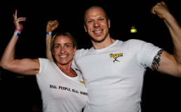 The Life Upgrades - Crossfit Couple