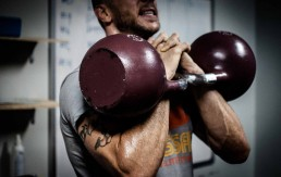 The Life Upgrades - Crossfit Games