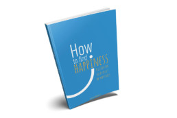 The Life Upgrades - EBook: How to Find Happiness